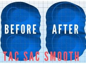 TAC SAC Foregrip Remix