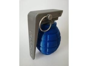 Disruptor - Hand Grenade