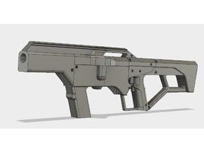 Blasterforge Stinger RF v4 UPDATED 12-4-17