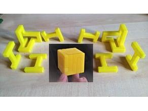 KUBUS Puzzle