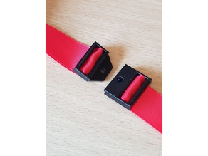 Lanyard Safety Clip (Can also be used for Medals)