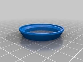 SPK-AZ1 Flat Lens Modifier (requires 40 mm UV photographic filter)