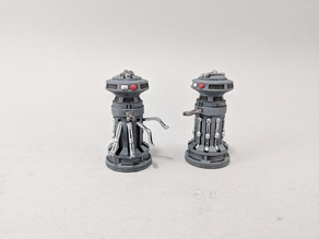 28mm RN-7 Medical Robot
