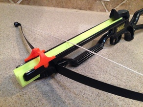 Barnett Bandit Crossbow - Foam Dart Mod