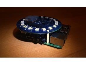 Matrix Voice Raspberry Pi Spacer