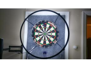 things tagged with dartboard thingiverse