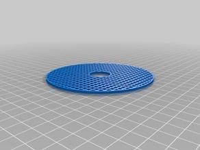 Parametric grid