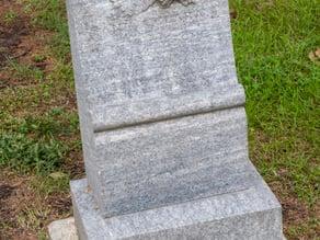 Anna Clara Monument
