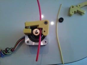 Minimalist MK8 Rework