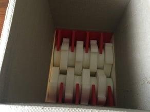 Top Funnel for the Fila Maker Compost Shredder