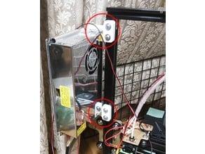 TEVO Tarantula Power Unit Mounter