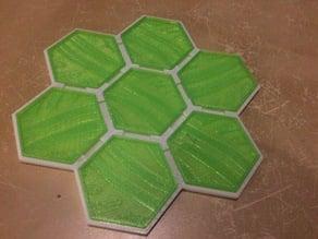 Grid for Pocket tactics v4