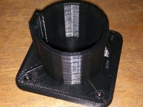 J1772 EV Plug Holder