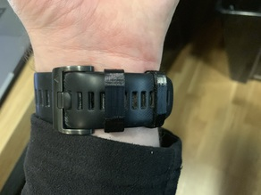Garmin Fenix 5/5X replacement band keeper