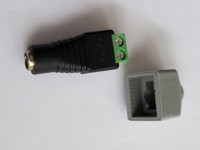 Shield connector G55, S55