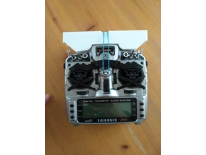 Taranis x9D Antenna Protector