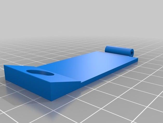 3D vinpok support v2 base allungata