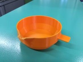 Doser bowl alternative
