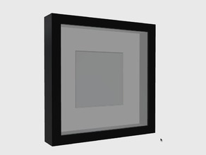 IKEA Ribba Picture Frame