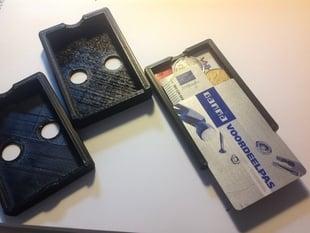 Hardcase wallet