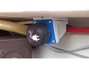 Cover Plug Male 216-6.V1