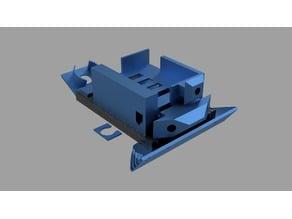 Armattan Chameleon X4R-SB, TBS Unify Pro, LED and Beeper mounts