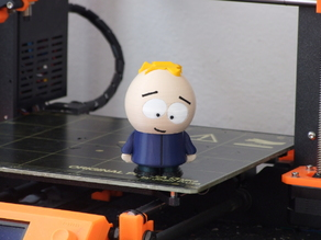 South Park - Butters (multi-material)