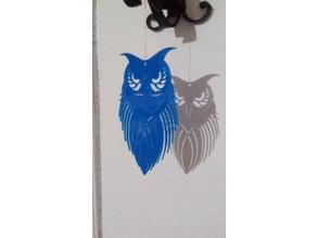 Deco-Owl