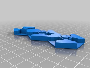 Modified 3Hi frame