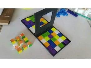 magic'puzzle