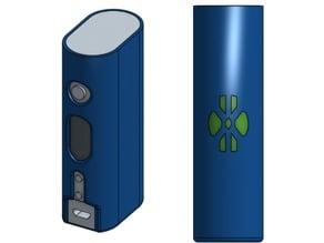 Kanger subbox mini case