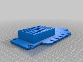 Sd, Micro Sd, USB, and Print scraper for Colido