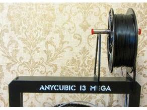Filament holder for Anycubic i3 MEGA (v1)