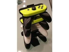 Nintendo Switch Joy-Con Holder