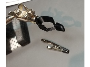 Helping-Hands Clamp