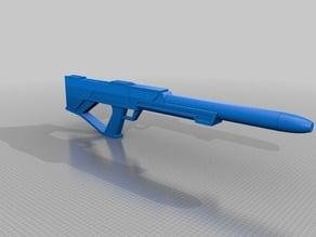STO Type 3 Phaser Rifle