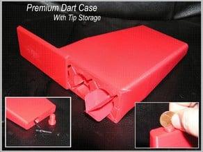 Premium Dart Case