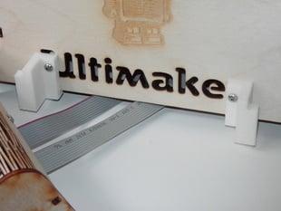 Ultimaker Ulticontroller bottom bracket