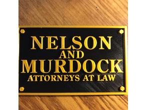 Nelson and Murdock - Attorneys at Law