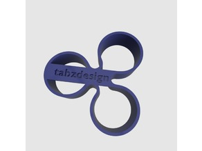 Ripple (XRP) Cookie Cutter