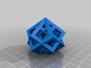 Sharp Lattice Cube V3.74 NEW OPTIONS