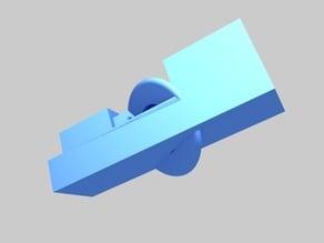 Select-O-Matic Object Holder cap