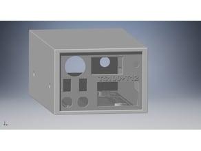 TS100 + T12 Dual/Quad Soldering Station