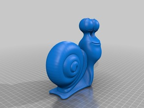 Turbo (the snail) - sort of