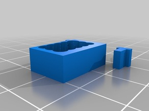 3 Customized Paint Tray