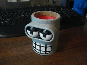 Bender Beer Cozy