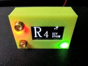Eachine Pro58 RX case