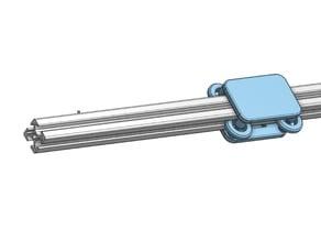 1010 Aluminium Extrusion Roller