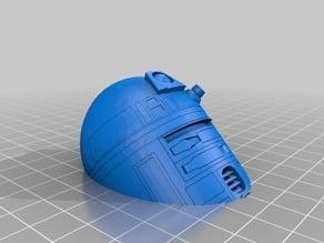R2D2 Hulkbuster Funko head
