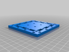 OpenForge 2.0 Dynamic Floor Bases